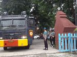 Napi Ngamuk di Lapas Cirebon, Polisi dan Tentara Turun Tangan