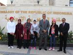 4 TKI Bermasalah di Yordania Dipulangkan