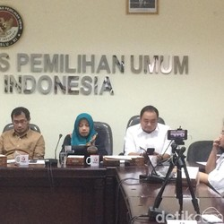 KPU-Bawaslu Diminta Jamin Tak Ada Warga yang Kehilangan Hak Pilih