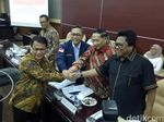 Zulkifli Hasan Pimpin Rapat Tambahan Kursi Pimpinan MPR