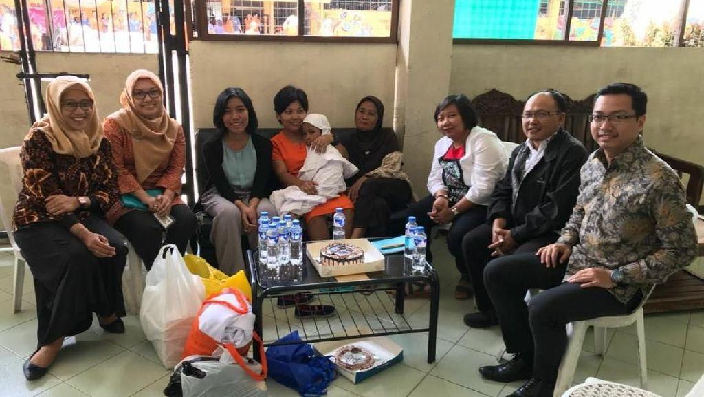Kisah Dwi, TKI di Manila yang Punya Nasib Serupa Mary Jane