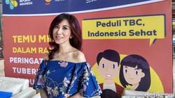 Sonia Wibisono: TBC Nggak Pandang Bulu, Siapa Saja Bisa Kena