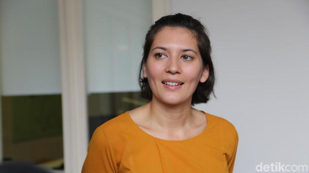 Pengakuan Hannah Al Rasyid yang Pernah Alami Pelecehan Seksual