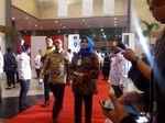 Said Aqil Hingga Gus Ipul dan Mahyudin Hadiri Rapimnas Perindo