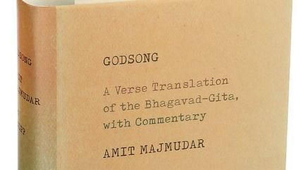 Godsong, Buku Kumpulan Puisi yang Berusia 2000 Tahun