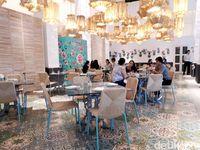 Candlenut: Uniknya Nasi Goreng dan Es Krim Keluak di Resto Peranakan Berbintang Michelin