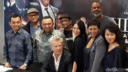 David Foster Kagumi PG Colomadu yang Jadi Lokasi Konsernya