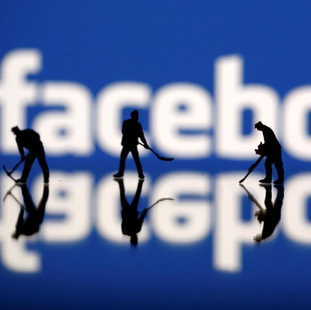 Data Pengguna Facebook Bocor Capai 87 Juta, Termasuk Indonesia