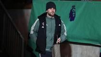 Ditunggu, Respons Shaw Usai Dikritik Mourinho