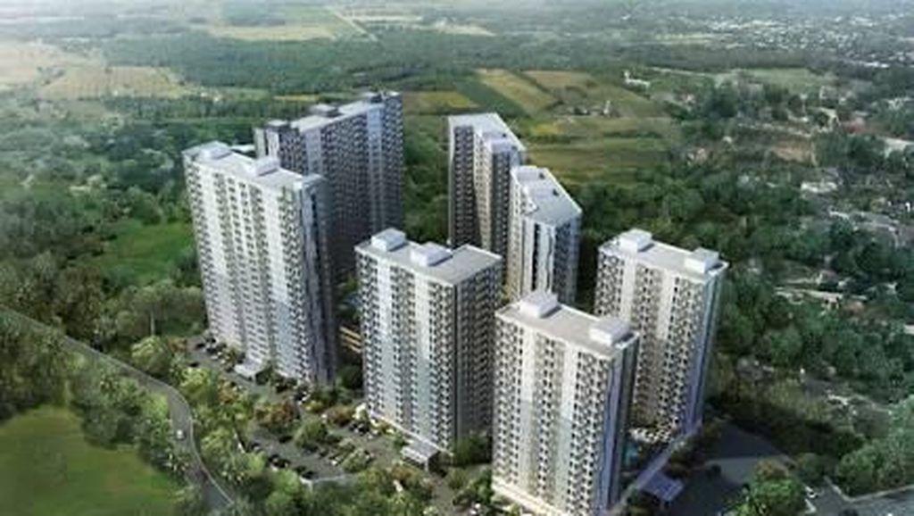 Beli Apartemen di Bintaro Rp 300 Jutaan Tak Perlu Pakai DP