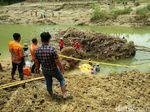 Pamit Nonton Dangdut, Pemuda Grobogan Ditemukan Tewas Tenggelam