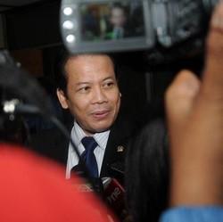 Pimpinan DPR: ASN Tak Netral di Pilkada Harus Disanksi Berat