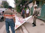 1.090 Alat Peraga Kampenye Diturunkan, Paling Banyak di Jakbar
