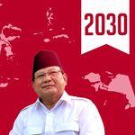 Mengupas Ramalan Prabowo Soal Indonesia Bubar di 2030 dari Sisi Ekonomi