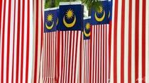 Malaysia Buru 4 Teroris ISIS yang Berniat Serang Tempat Ibadah