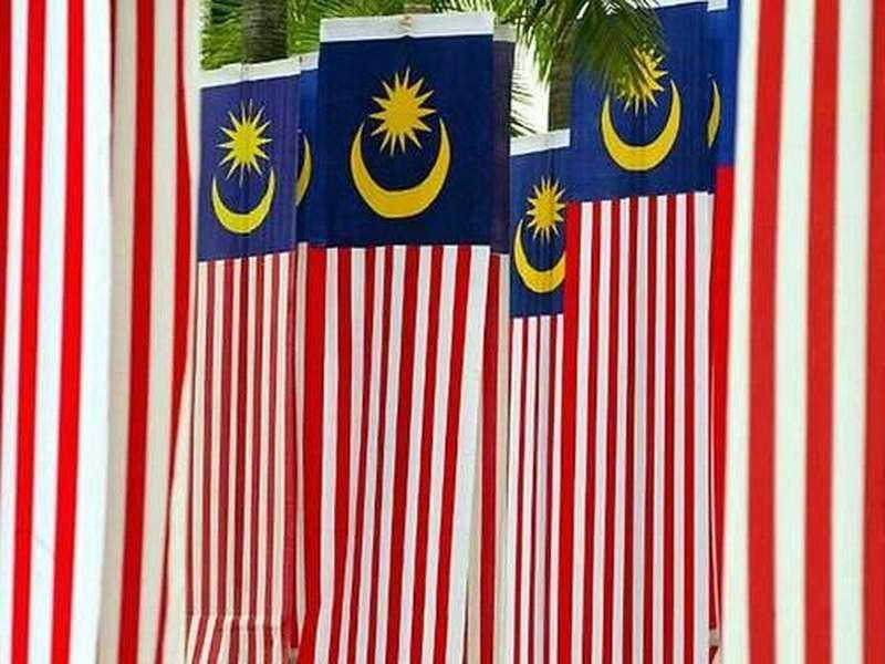 Bendera Malaysia Dikira Simbol ISIS, Pria Malaysia Diselidiki FBI