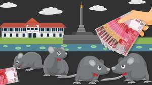 Korupsi Massal Kota Malang