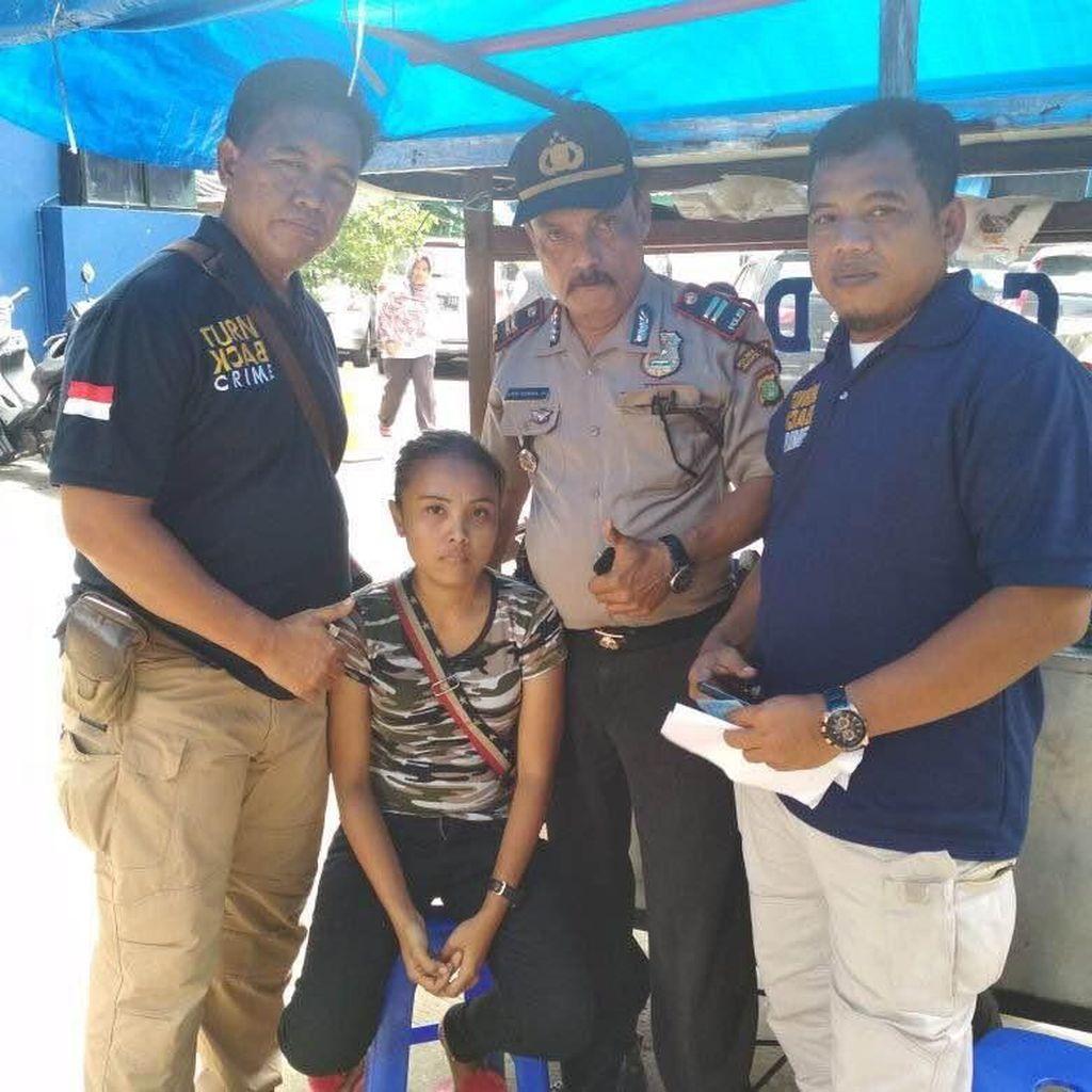 Dua Bocah SD di Duren Sawit yang Diculik Wanita Disuruh Mencuri