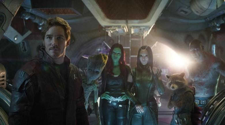 Cerita Russo Brothers Menggarap Avengers: Infinity War