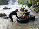 Warga Banjarnegara Lakukan Ini untuk Jaga Sungai Kedawung