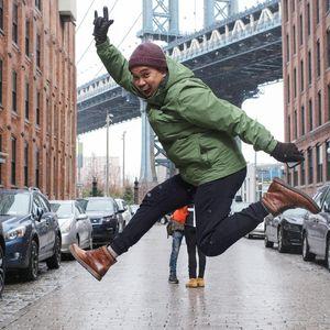 Seluk Beluk Bisnis Biro Perjalanan Tukang Becak Asal RI di AS