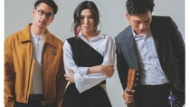 Menanti Isyana, Afgan dan Rendy Pandugo di Music in the Air Nanti Malam