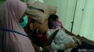 Kisah Lina Melahirkan Bayi di Toilet RSUD Ciamis