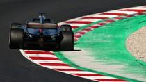 Raungan F1 2018 Dimulai di Melbourne