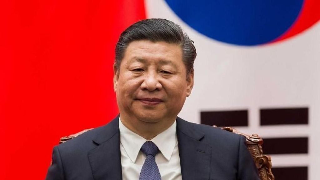Setelah Berkuasa Penuh, Apa Tindakan Presiden Xi Jinping Selanjutnya?