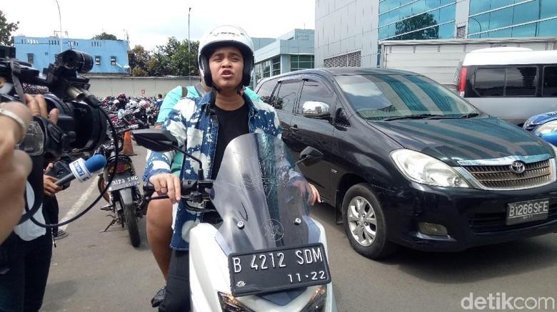 Komentari Foto Prewedding Syahnaz, Ini Kata Billy Syahputra