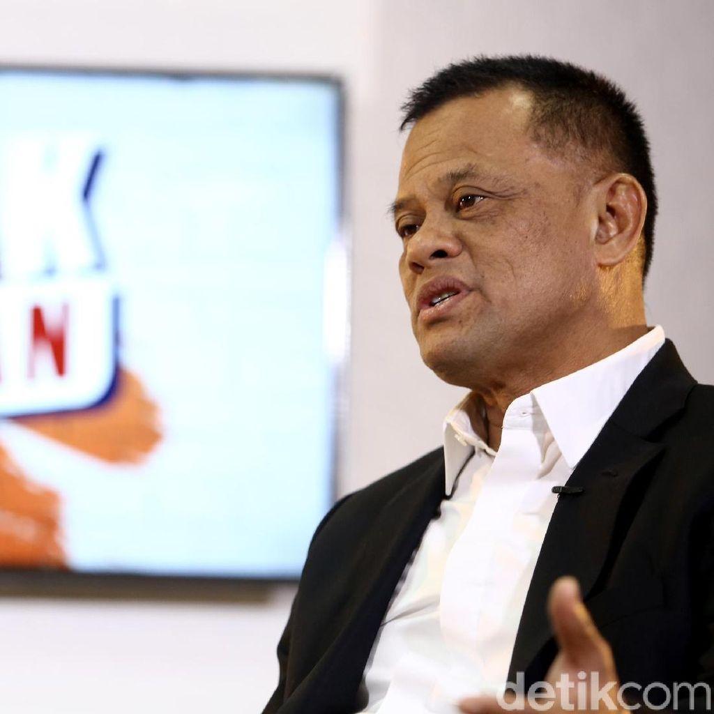 Jenderal Gatot Beberkan Alasan di Balik Isu Kebangkitan PKI