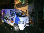 Mobil Alami Kecelakaan, Ini Kata Partai NasDem Banyuwangi