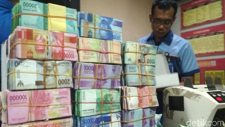 Menelusuri Sosok Ali di Kasus Uang Mainan Rp 4,5 Miliar