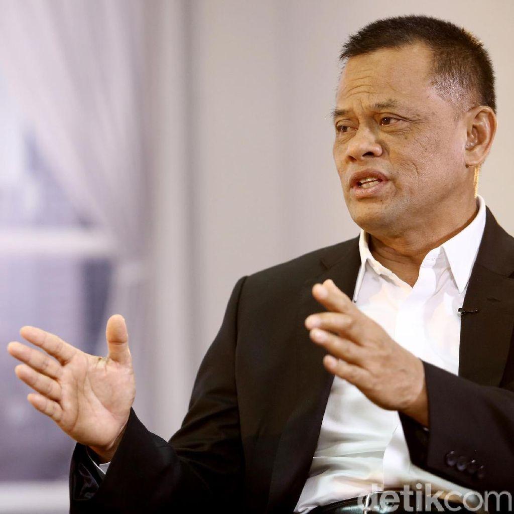 Jenderal Gatot Bilang Indonesia Bisa Bubar di 2030, Bila...