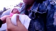 Ditaruh di Kursi Belakang, Bayi Ini Tersedak dan Sempat Tak Bernafas