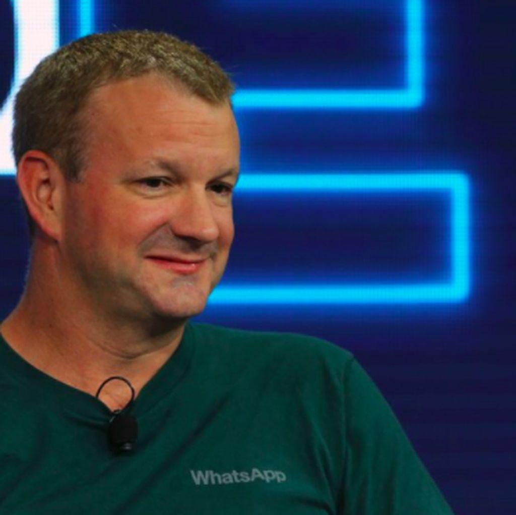 Pengkhianatan Pendiri WhatsApp yang Serukan Hapus Facebook