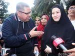 Polisi Persilakan Pengacara Lyra Virna Lapor Propam