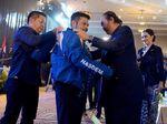 Sayonara Golkar! Syahrul Yasin Limpo Berlabuh di NasDem