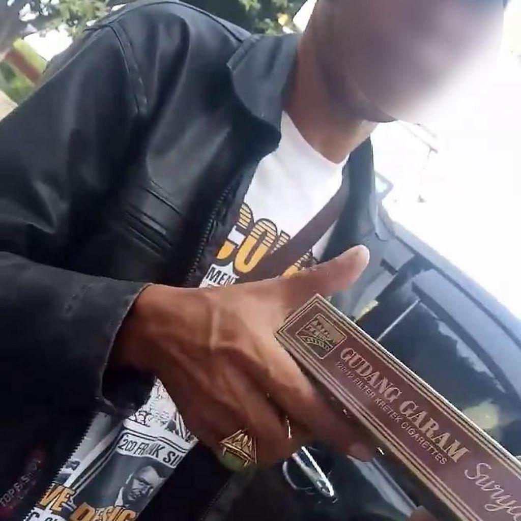 Viral Taksi Online Diduga Dipalak di Sidoarjo, Polisi Selidiki