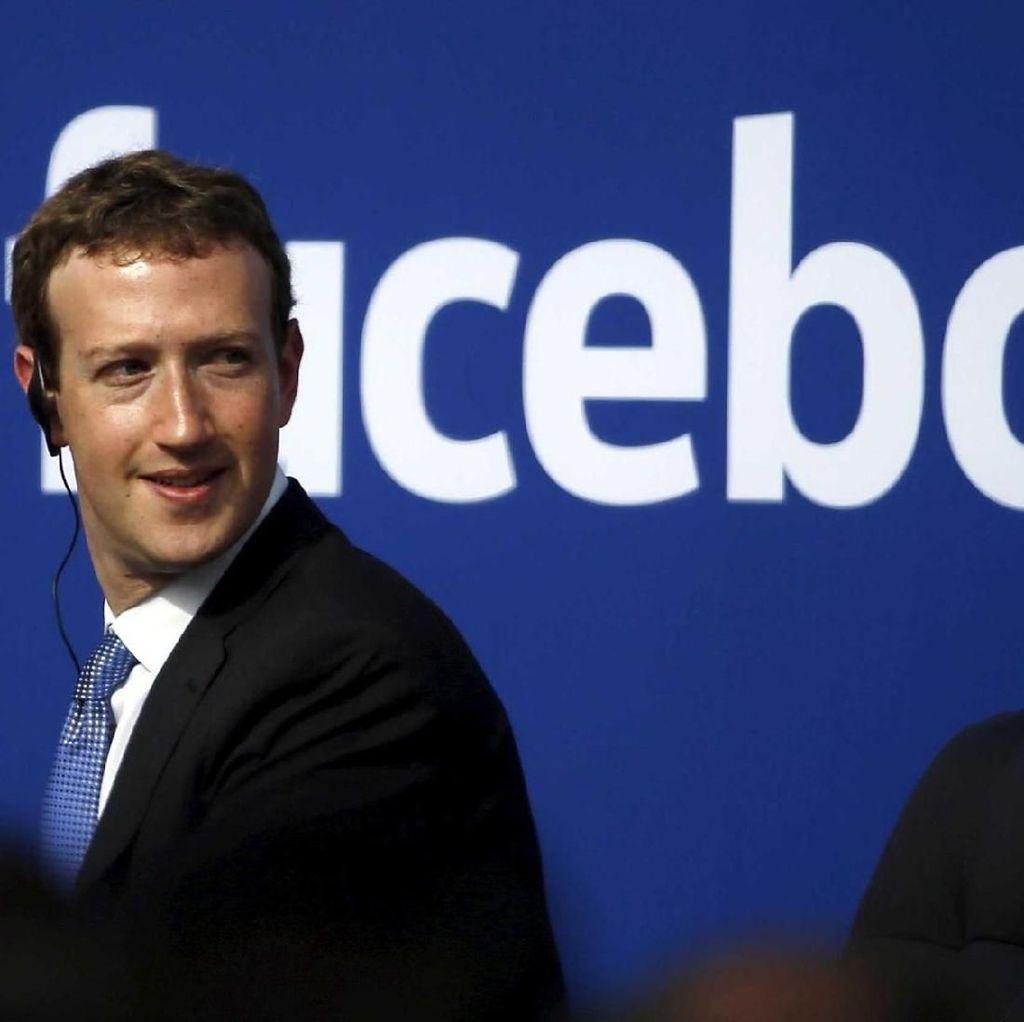 Facebook Akui Kesalahan Terkait Perlindungan Data Pengguna