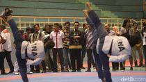 Gaji Pelatih Fisik Tak Masuk Anggaran Pelatnas, Taekwondo Mesti Menomboki