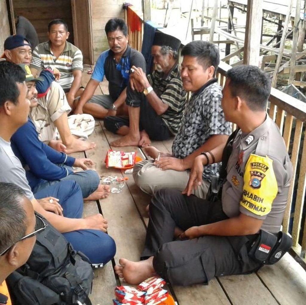 Gelar Kenduri, Warga Kampung Kampanyekan Save Bonita