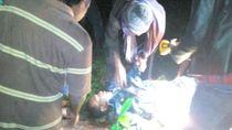 Komplotan Bajing Loncat di Probolinggo Diberondong Peluru