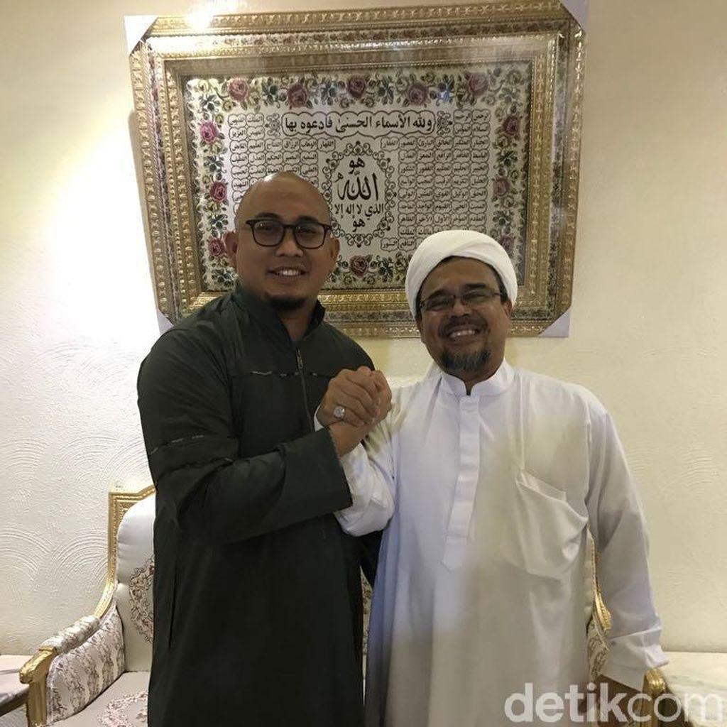 Kasus Chat Porno Habib Rizieq Bisa Saja Disetop