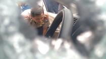 Akhir Pelarian Bajing Loncat di Jalur Pantura Probolinggo