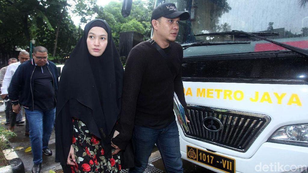 Polisi Koordinasi ke Kemenag soal Izin Travel Haji Milik Pelapor Lyra
