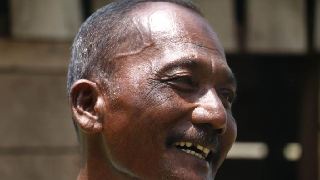 Akhirnya, di Era Jokowi Petani Garam Aceh Raup Rp 12 Juta/Bulan