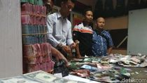 Kenapa Polisi Belum Panggil Ali Pemilik Uang Mainan Rp 4,5 M?