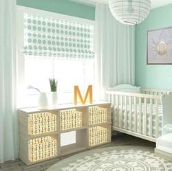 Kamar Bayinya Lucu-lucu Nih, Bunda Suka yang Mana?