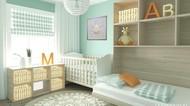 Tips dan Trik Menata Kamar Bayi